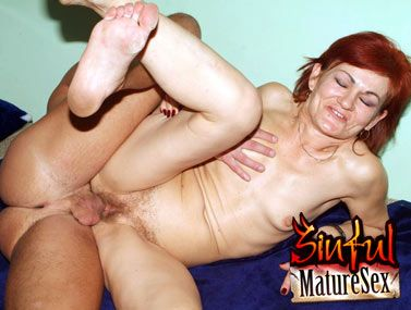Sinful Mature Sex free