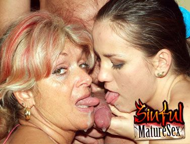 Sinful Mature Sex torrent